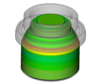 Abaqus Large Model