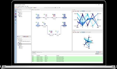 Data Analysis Chain