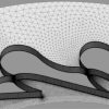 Optimization of a Radial Turbine Nozzle