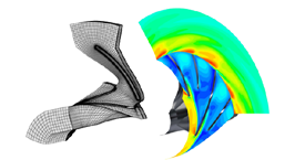 Turbomachinery Analysis