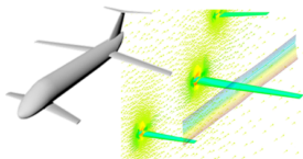 Transonic Wing Optimization and Mesh Morphing