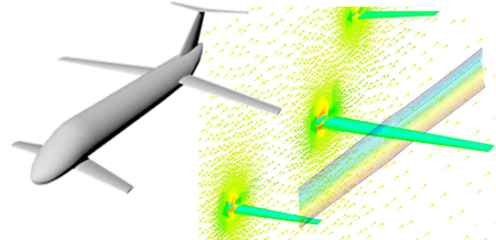Optimization of Transonic Wing with Advanced 3D Mesh Morphing