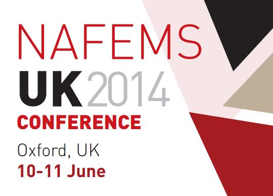 NAFEMS UK Conference 2014