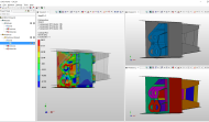 CAE Viewer v.2.0 released